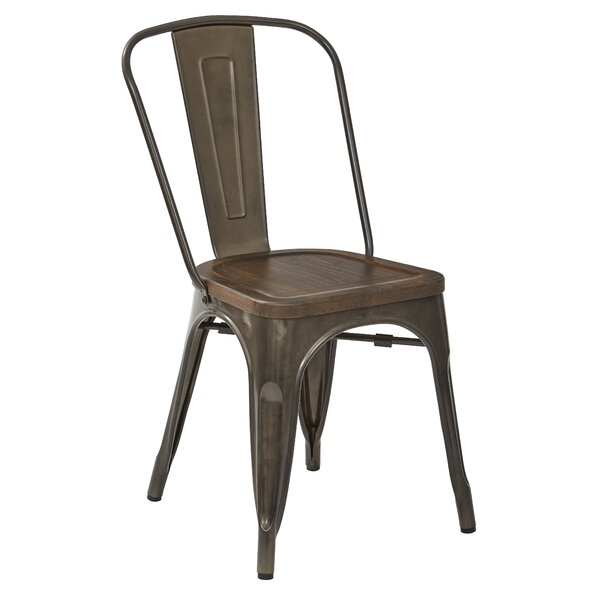 Isaac Side Chair (Set of 2) by Laurel Foundry Modern Farmhouse