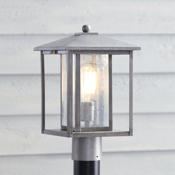 Ashby Post Light by Birch Lane™