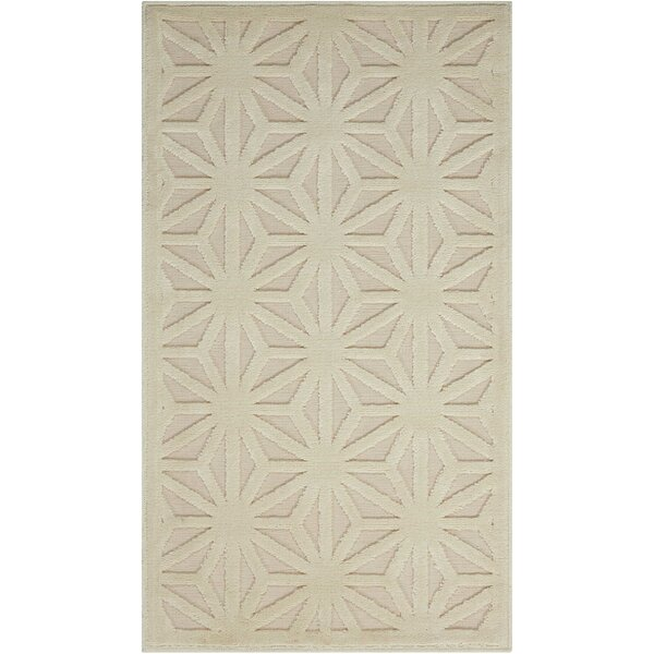 Stanhope Ivory Area Rug by Willa Arlo Interiors