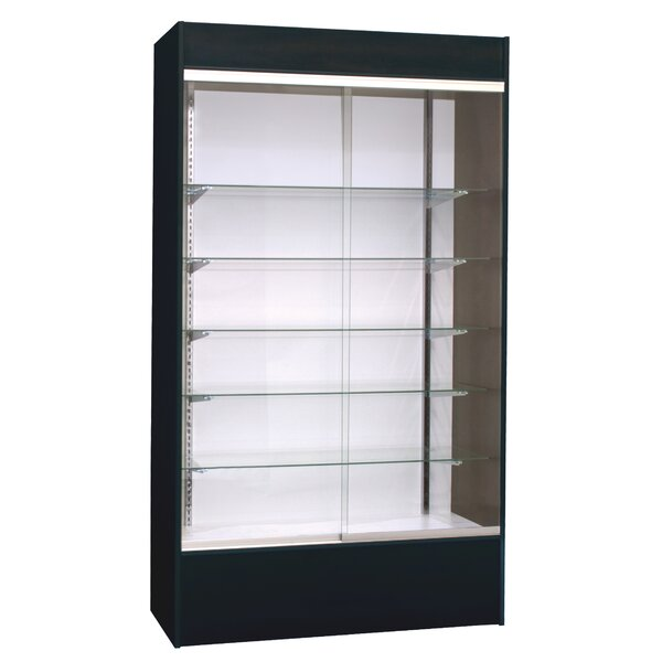 Wall Display Case by KC Store Fixtures