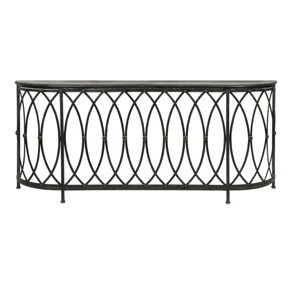 Review Hasting Console Table