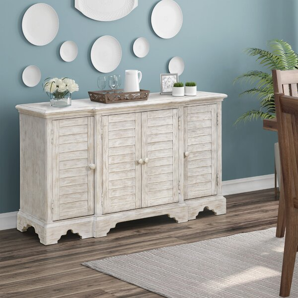 Lyndell Accent Sideboard by Highland Dunes