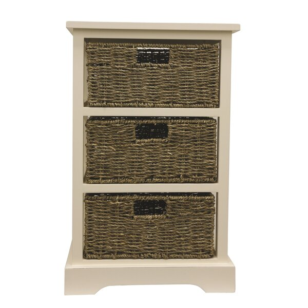 Eagan End Table With Storage By Alcott Hill®
