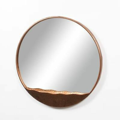 Everly Quinnkillion Modern And Contemporary Accent Mirror Everly Quinn Dailymail