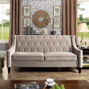 "Henry 81"" Sofa"