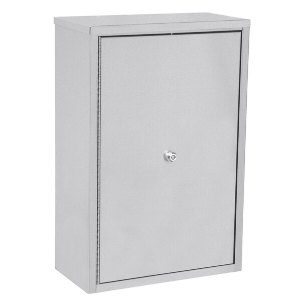 22 W x 30 H Wall Mounted Cabinet by Omnimed