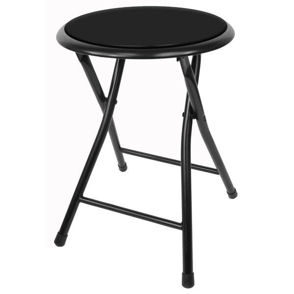 Folding Stool by Wee's Beyond