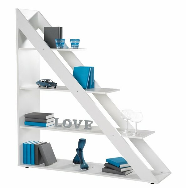 Magdaleno Ladder Bookcase by Ebern Designs