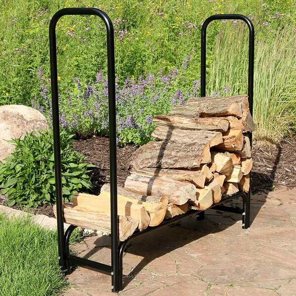Camron Log Rack By WFX Utility