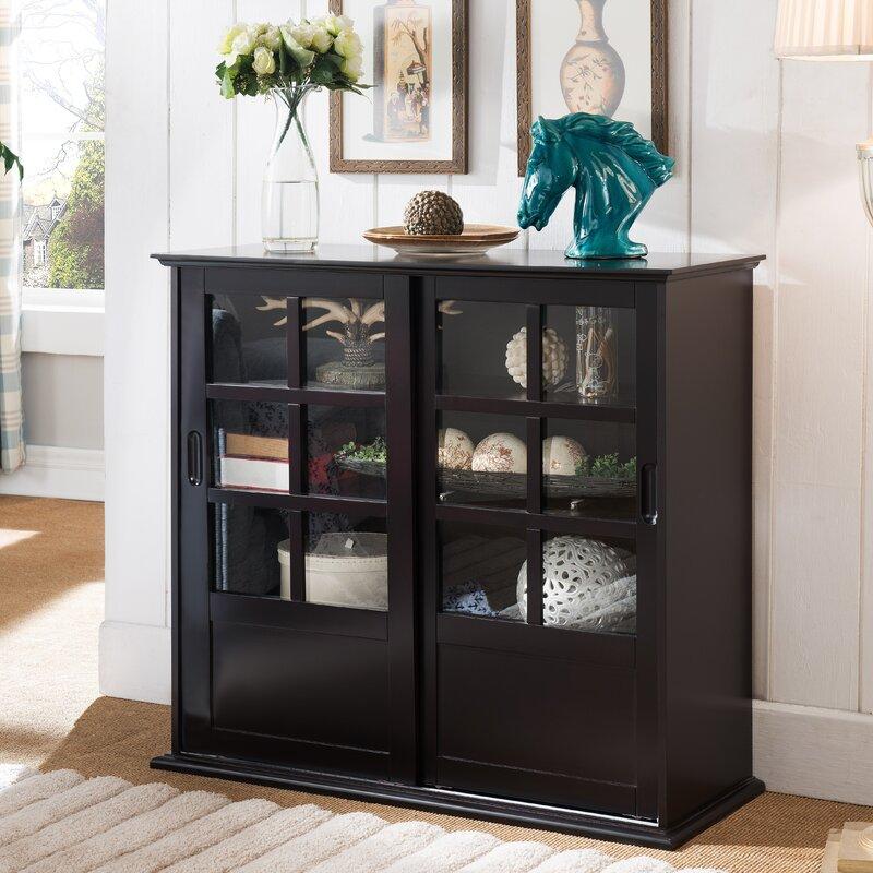 Caledonian Curio Cabinet