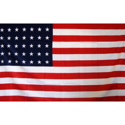 US 35 Star Historical Traditional Flag by NeoPlex