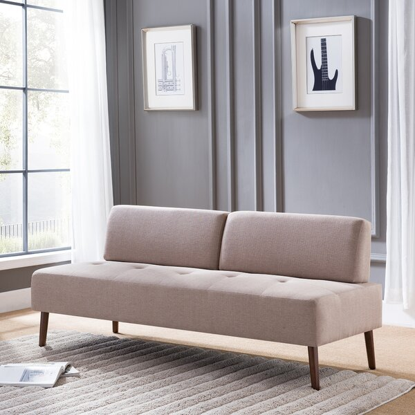 Bostick Loveseat by Wrought Studio