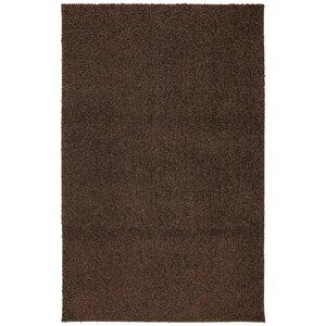 Candlewood Medium Brown Area Rug