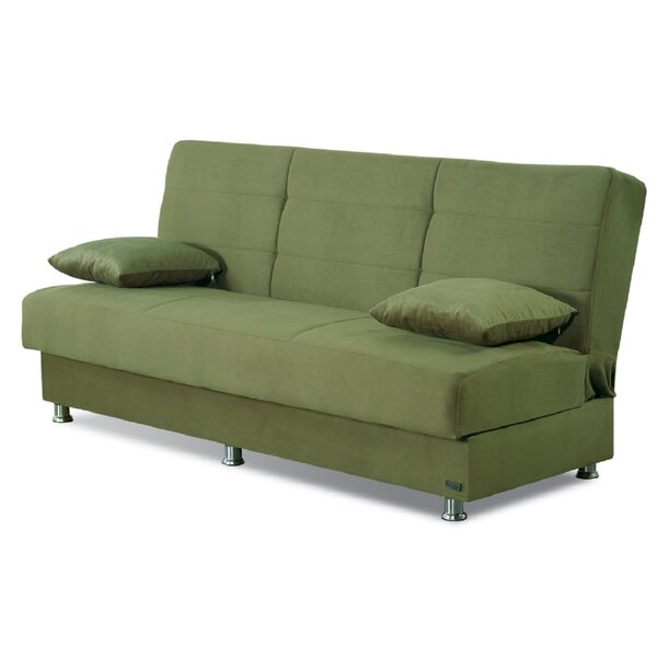 Review Brookhurst Sleeper Sofa