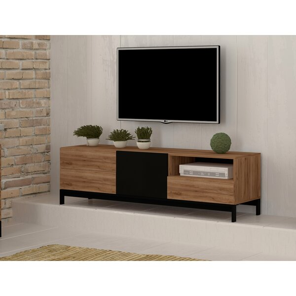 Mishel TV Stand For TVs Up To 75