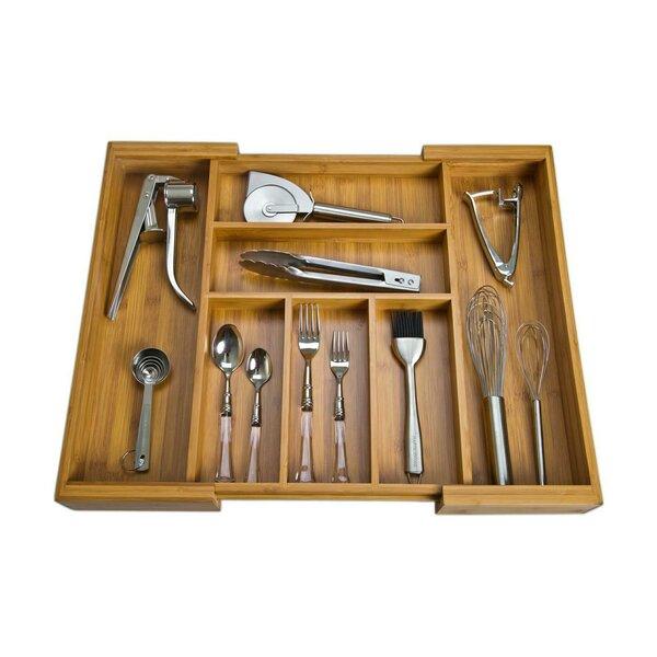 2.75H x 18W x 13D Drawer Organizer by BIA Cordon Bleu