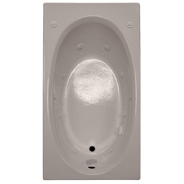 60 x 32 Air / Whirlpool Bathtubub by American Acrylic