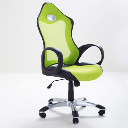 High-Back Executive Chair by Home & Haus