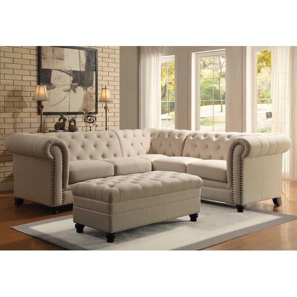 Auburn Sectional By Infini Furnishings Today Sale Only