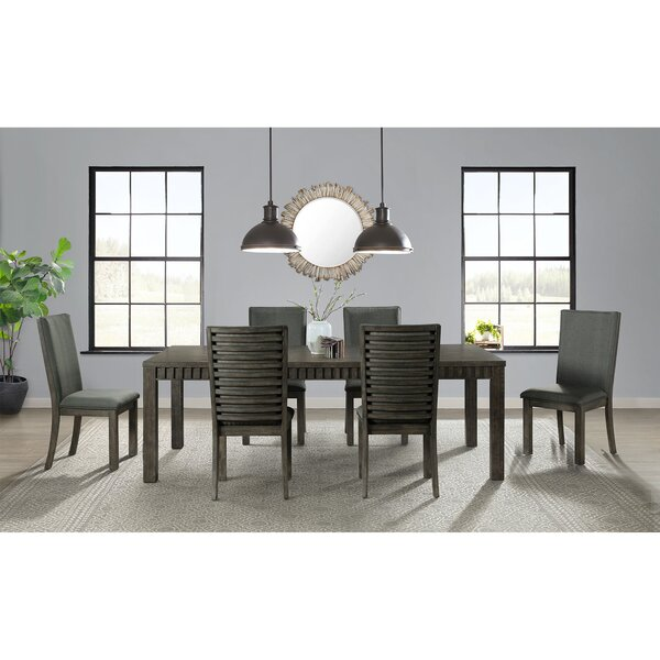Panola Dining Chair (Set of 2) by Gracie Oaks