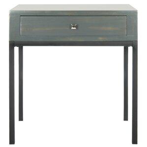 carmella end table