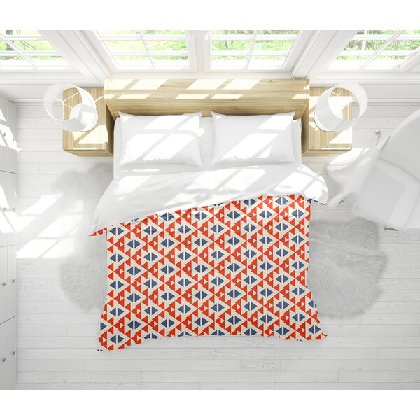 Okemah Comforter Set