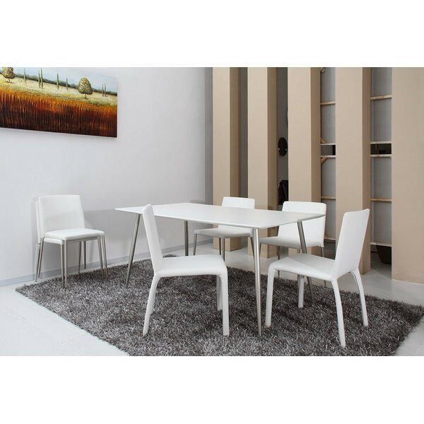 Carter Dining Table By Wade Logan.
