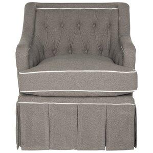 rachel swivel club chair