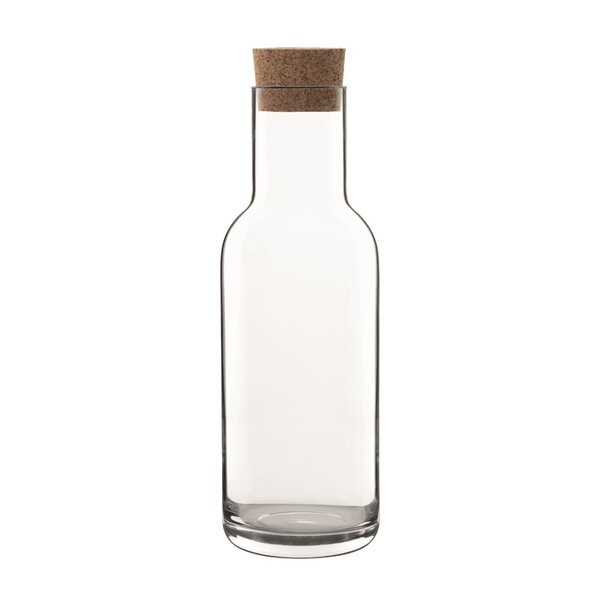 Sublime Carafe by Luigi Bormioli