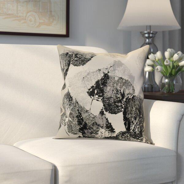 Miller Memories Throw Pillow by Alcott Hill