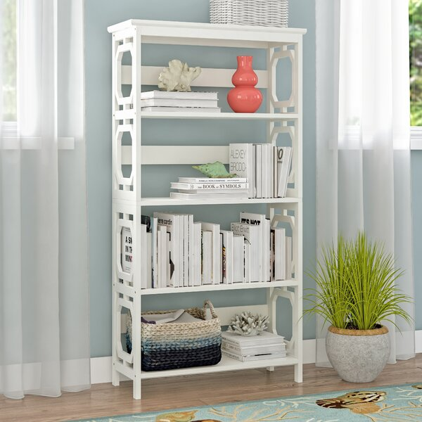 Ardenvor Standard Bookcase by Beachcrest Home