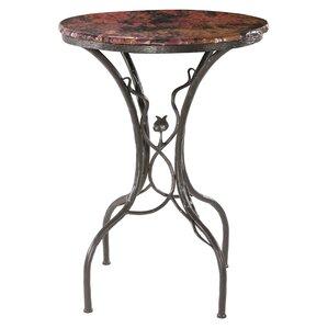 Sassafras Pub Table by Stone County Ironworks