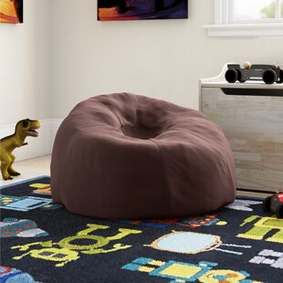 Kids Faux Fur Bean Bag Chair  41eb8dcbffc7d