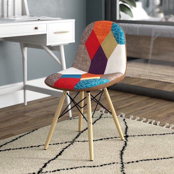 Breanna Side Chair by Langley Street
