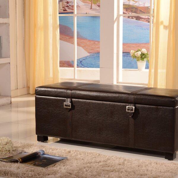 Classic Storage Bench By NOYA USA 2019 Sale