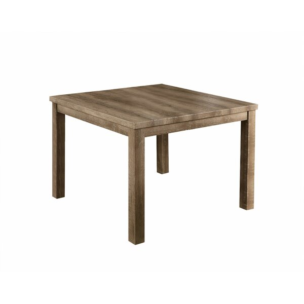 Kenzo Counter Height Dining Table by Millwood Pines