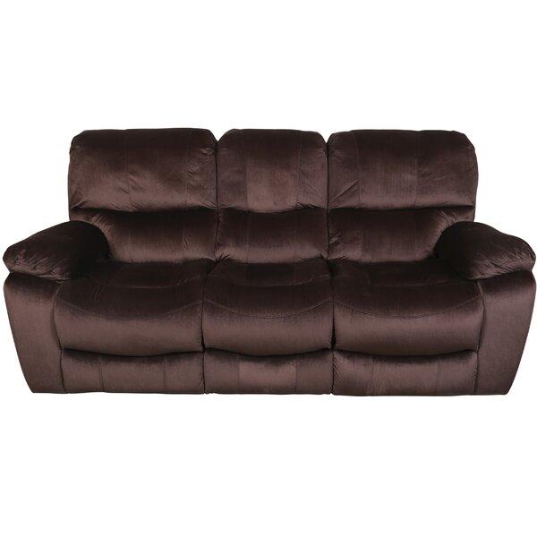 Rashida Modern Reclining Sofa By Red Barrel Studio