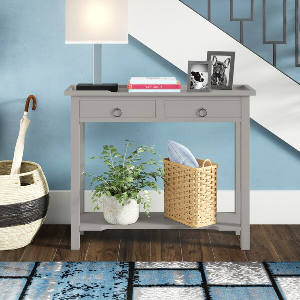 Gilead Console Table By Latitude Run