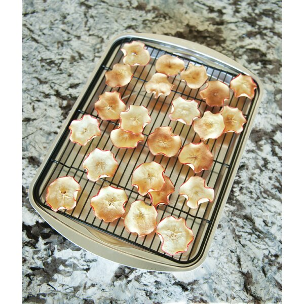 Oven Bacon Rack by Nordic Ware