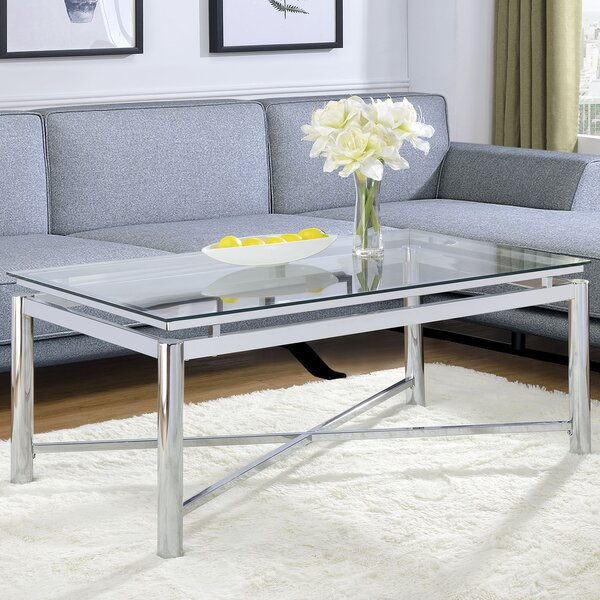 Andres Coffee Table by George Oliver