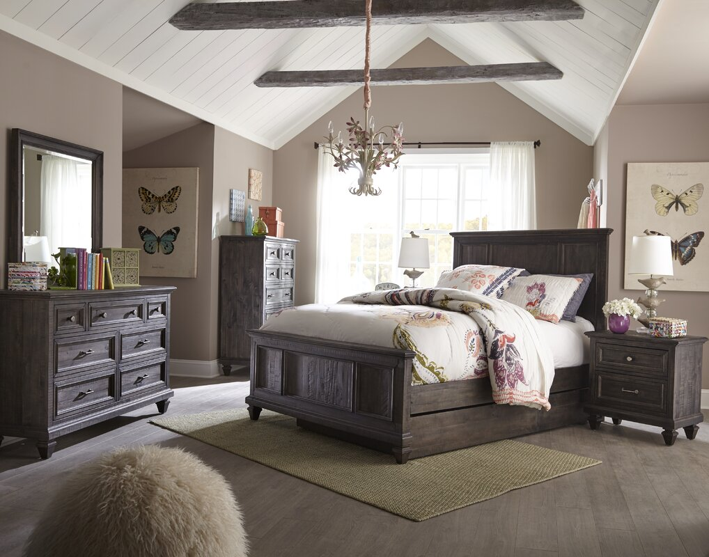 boys kids' bedroom sets you'll love | wayfair