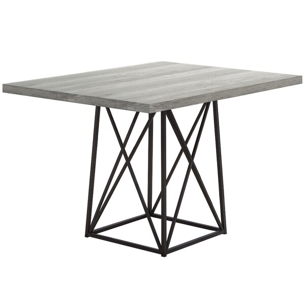 Monge Dining Table by Wrought Studio