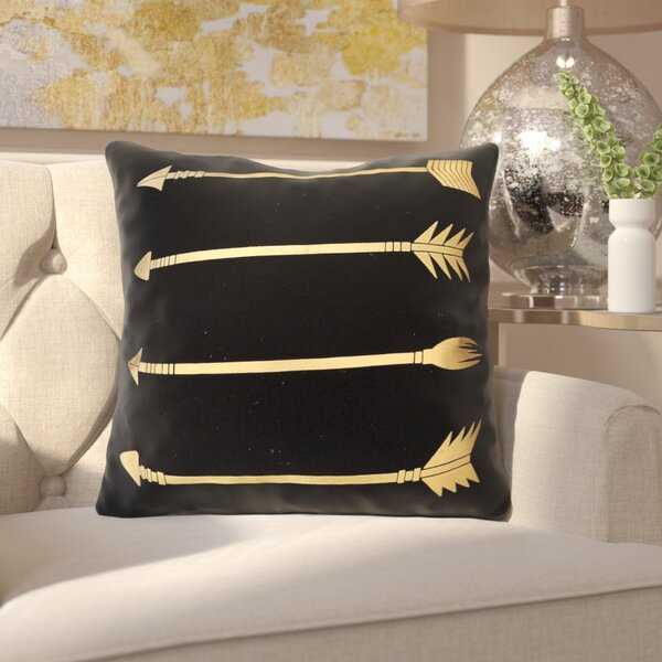 Harbin Throw Pillow by Mercer41