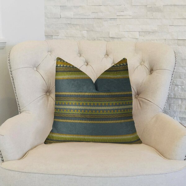 Wideman Handmade Luxury Pillow by Loon Peak