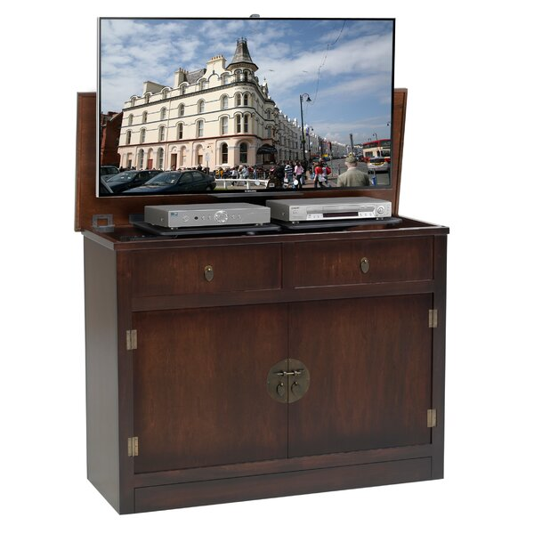 Mordecai TV Stand For TVs Up To 50