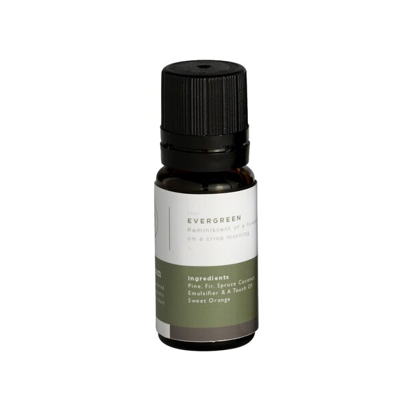 Aromasteam Evergreen 10ml Essential Oil by Mr. Steam