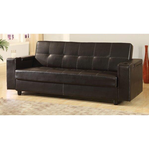Bean Convertible Sofa by Latitude Run