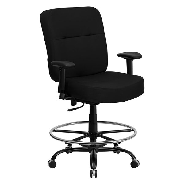 Buster Drafting Chair by Latitude Run
