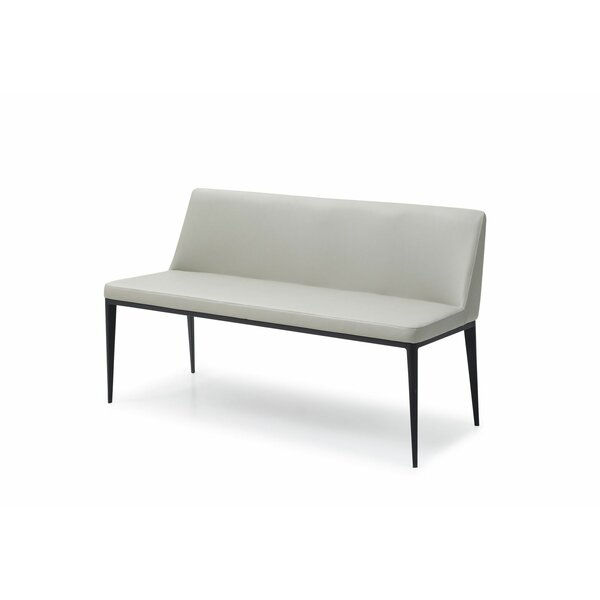 Crownover Upholstered Bench by Orren Ellis
