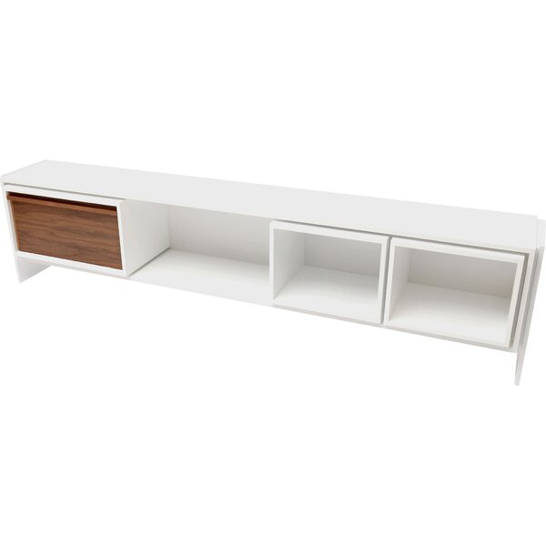 New School TV Stand For TVs Up To 75
